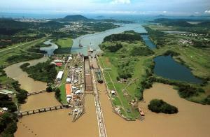 Canal de Panamá