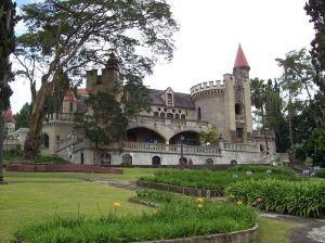 Museo El Castillo