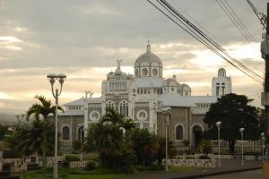 Nuestra Señora de los Ángeles (Cartago)