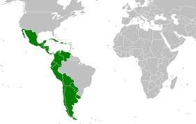 Una Hispanoamérica unida sería el país más extenso y poblado de Occidente y tendría un papel protagonista en el mundo.