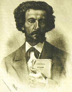 """""""Uno es nuestro origen y vivimos separados. Uno mismo nuestro bello idioma y no nos hablamos. Tenemos un mismo principio y buscamos aislados el mismo fin"""" (Francisco Bilbao)"""