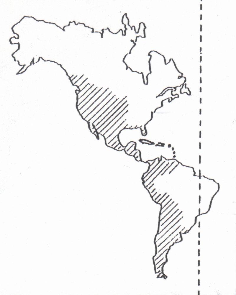 La unidad americana en el discurso de Miranda | Hispanoamérica Unida