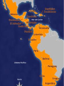 hispanoamerica recort