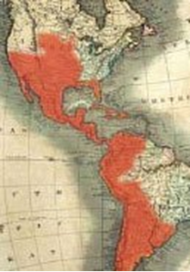 mapa indias grande