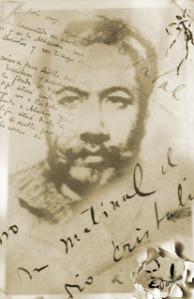 """El gran poeta Rubén Darío, apodado """"príncipe de las letras castellanas"""", se definió como"""