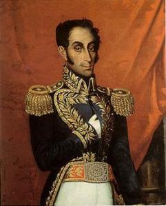 El propio Bolívar