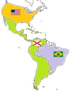 USA INDIAS BRA
