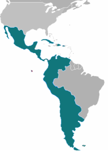 Indohispania esmeralda