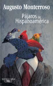pajaros de hispanoamerica