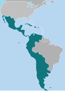 hispanoamerica verde ii