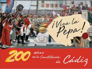 200 años de la pepa