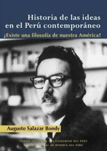 historia de las ideas en el perú contemporáneo