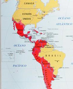 lengua española en america