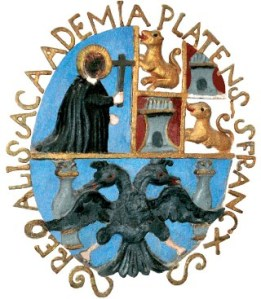 Escudo de la Universidad