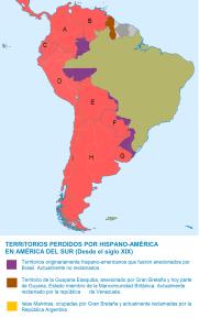 A = Colombia; B = Venezuela;