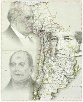 imagen mapa literatura hispana